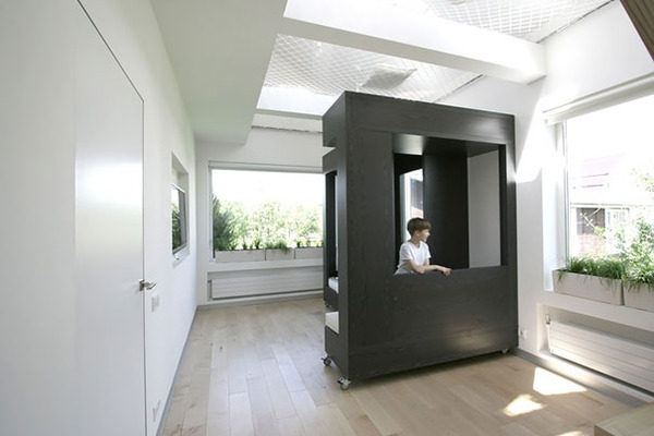 FOTOS: 12 muebles que te harán la vida más fácil si tienes una casa pequeña